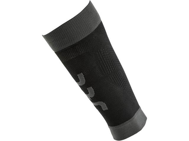 UYN M's Fly Calves Black/Grey